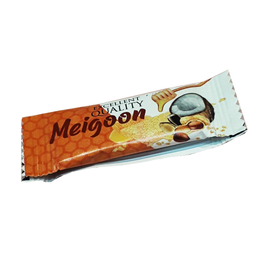 شکلات عسلی ۵۰۰ گرمی
