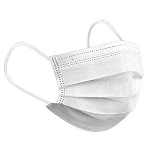 ماسک سه لایه (۵۰عددی)
