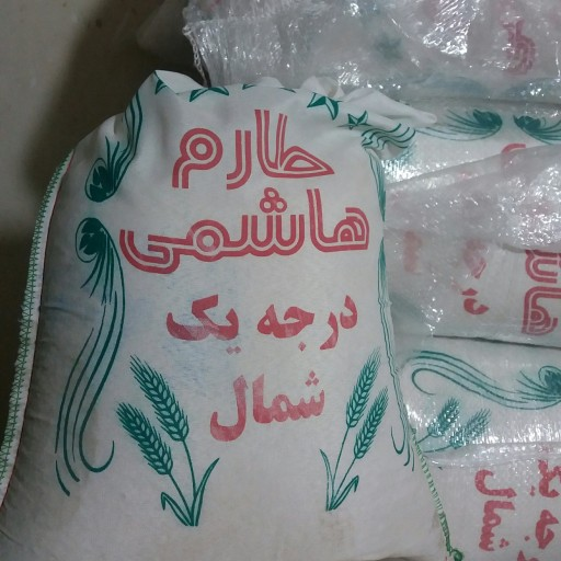 برنج طارم هاشمی ۱۰ کیلوگرم